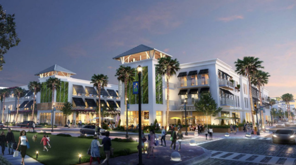 West Delray Collision Local News | West Atlantic project draws concern over land deal