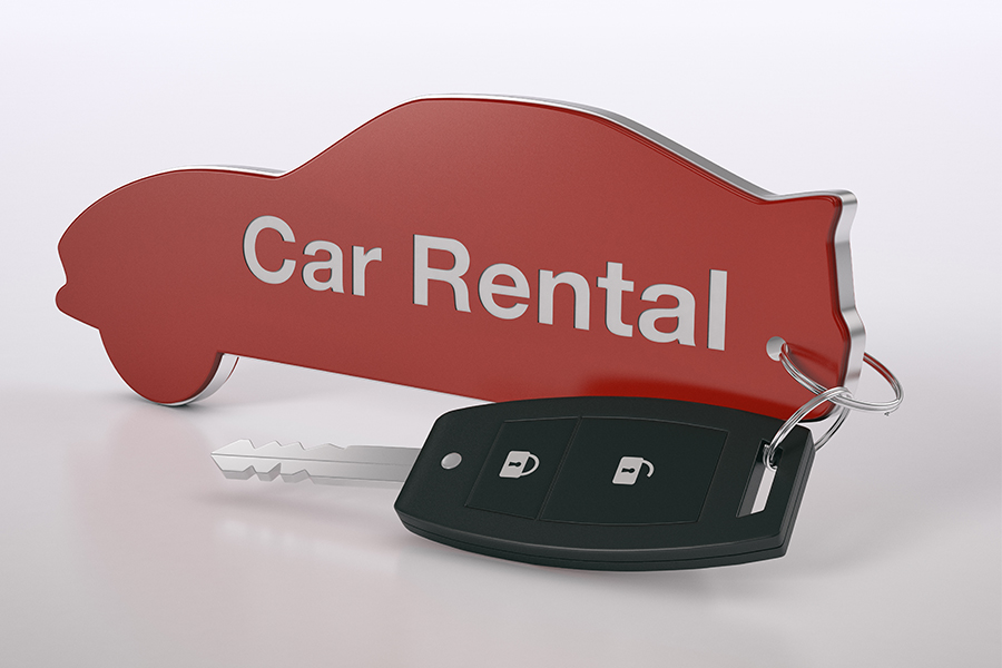 Onsite Car Rental Lighthouse Point Collision Center