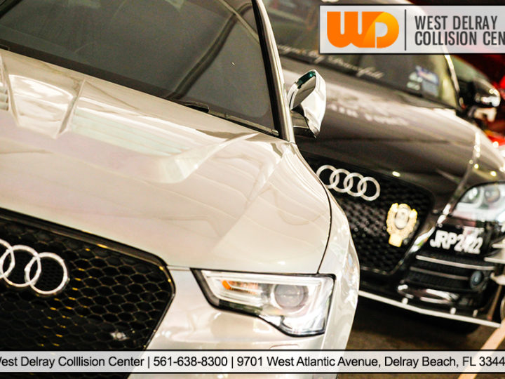 Welcome To Our New Website | West Delray Collision Center