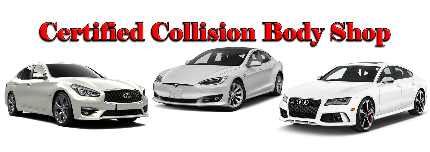 Certified Collision Body Shop - West Delray Collision Center